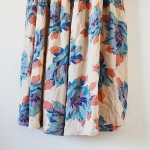 ASOS Dresses - Asos floral dress